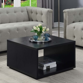 Porch & Den Woodshire Square Coffee Table