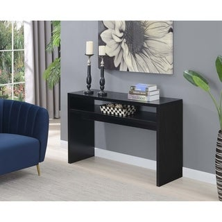 Porch & Den Franklin Deluxe Console Table