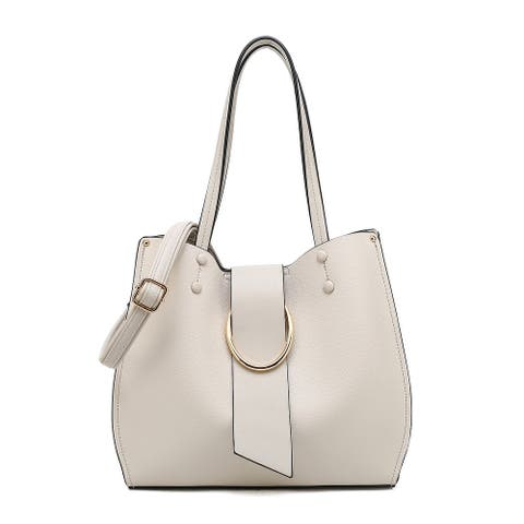 MKF Collection Mistie Lightweight Tote Bag by Mia K.