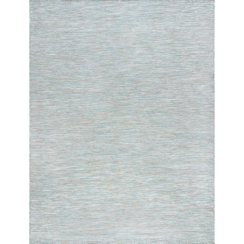 Carson Carrington Tippakull Contemporary Stripe Area Rug