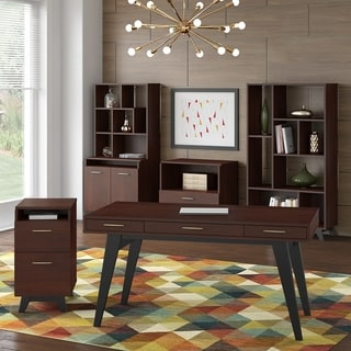 Centura 60W Desk, File Cabinets and Storage from Office by kathy ireland®