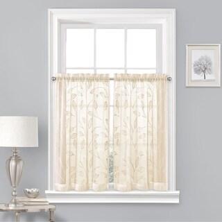 Vue Window Solutions Prairie Tier Pair