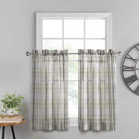 Vue Window Solutions Featherdown Tier Pair