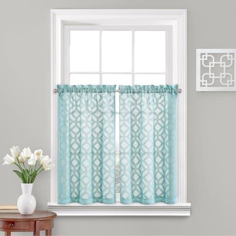 Vue Window Solutions Trellis Clip Tier Pair