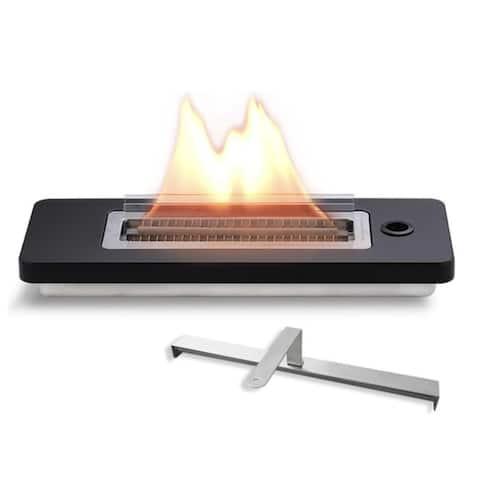 Tabletop Fire Pit - Black