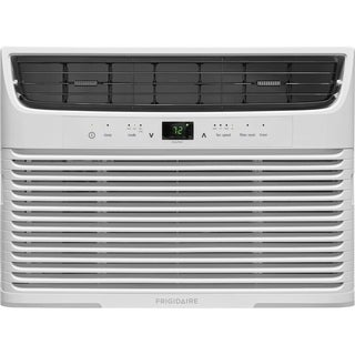 Frigidaire Window Mounted Air Conditioner with 6000 BTU Cooling Capacity