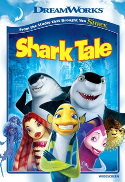 Shark Tale (WS/DVD)