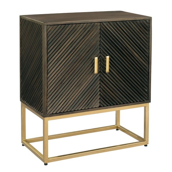 Solid Wood Accent Chest - Hekman. Opens flyout.