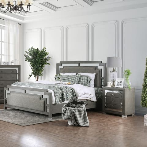 Buy Queen Size Modern & Contemporary Bedroom Sets Online at ...