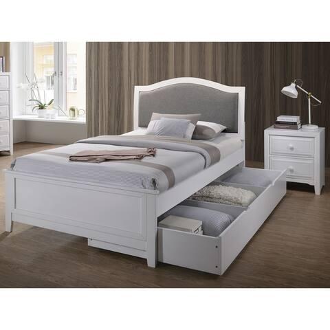 Buy Twin Size Bedroom Sets Online at Overstock | Our Best Bedroom ...