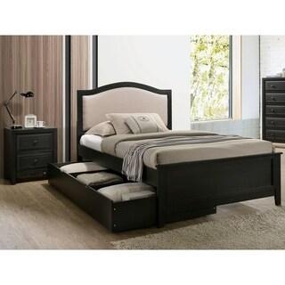 Porch & Den Burnham Modern 2-piece Bedroom Set