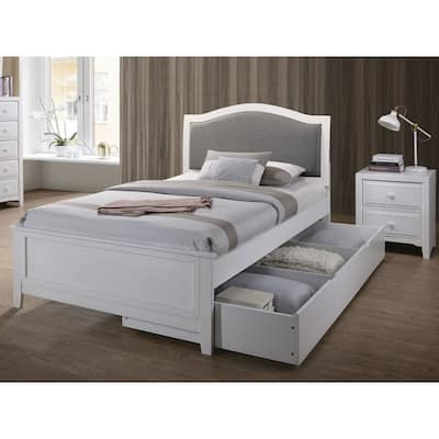 Buy Full Size Wood Finish Bedroom Sets Online At Overstock Our