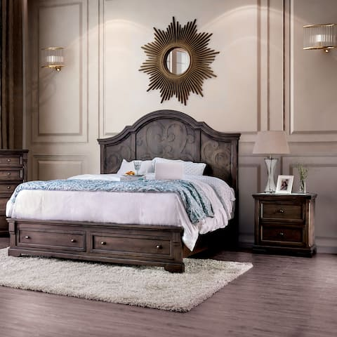 Buy Brown Bedroom Sets Online at Overstock | Our Best ...