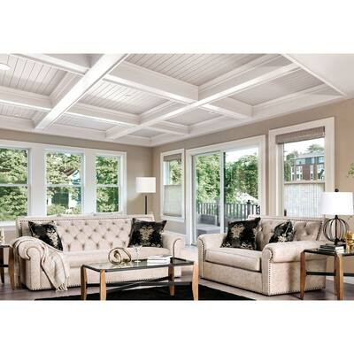 Buy Traditional Living Room Furniture Sets Online at ...