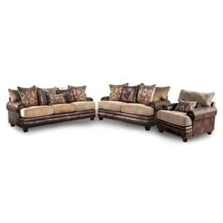 Incredible Buy Rustic Living Room Furniture Sets Online At Overstock Spiritservingveterans Wood Chair Design Ideas Spiritservingveteransorg