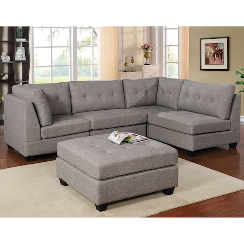 Buy 5 Piece Living Room Furniture Sets Online At Overstock Our