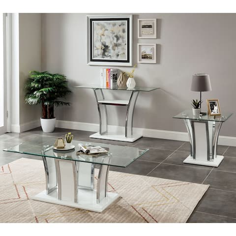 Living Room - Occasional Tables - Rose Brothers