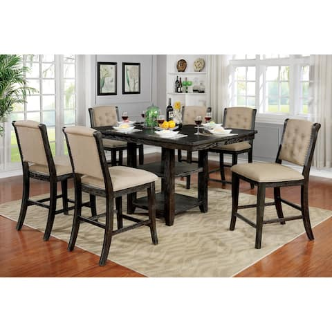 Buy Solid Wood Kitchen Dining Room Sets Online At Overstock Our