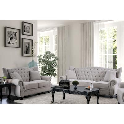 Buy Traditional Living Room Furniture Sets Online at ...