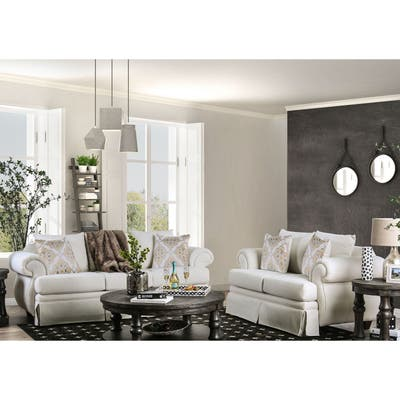 Shabby Chic Living Room Furniture Sets