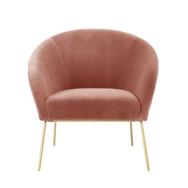 Nicole Miller Van Accent Chair by Nicole Miller