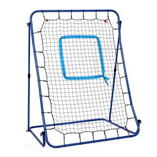 Link to Carom Baseball Pitching Rebound Net for Practice with Bag Similar Items in Table Games