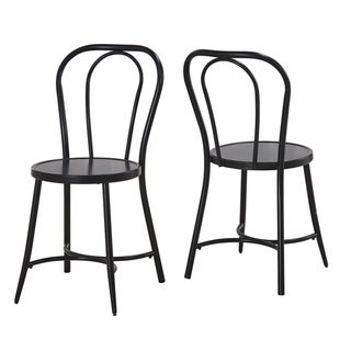 Link to Callao Bistro Side Chair by Greyson Living (Set of 2) - N/A Similar Items in Dining Room & Bar Furniture
