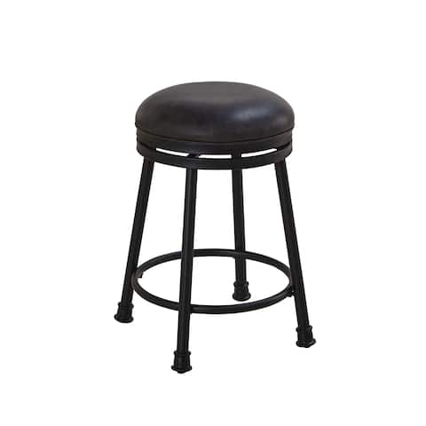 Callao Bistro Counter Height Stool by Greyson Living (Set of 2) - N/A