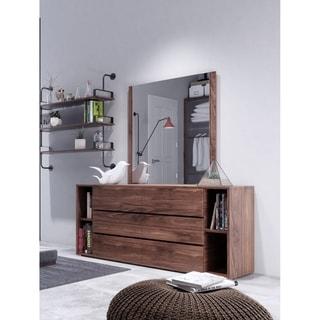 Nova Domus Jagger Modern Walnut Dresser