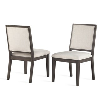Milano Side Chair by Greyson Living (Set of 2)