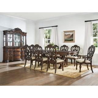 Richland Traditional Buffet and Hutch by Greyson Living - N/A