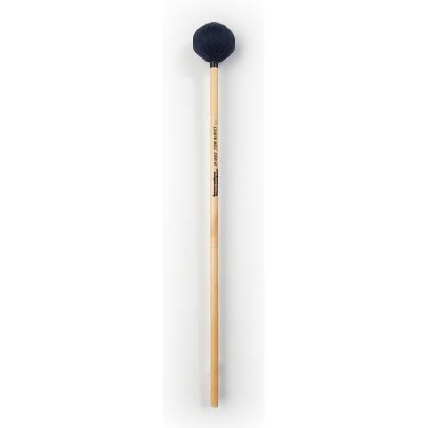 Innovative Percussion Tom Rarick Birch Soft Vibraphone Mallets - Navy
