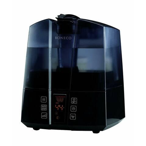 BONECO/Air-O-Swiss Warm or Cool Mist Ultrasonic Humidifier
