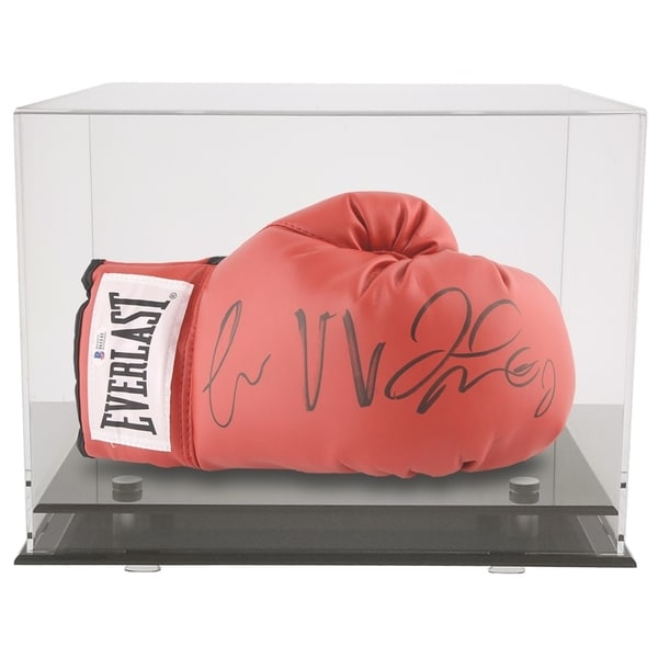 OnDisplay Deluxe UV-Protected Boxing Glove Display Case
