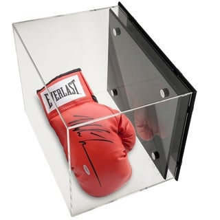 OnDisplay Deluxe UV Protected Boxing Glove Display Case