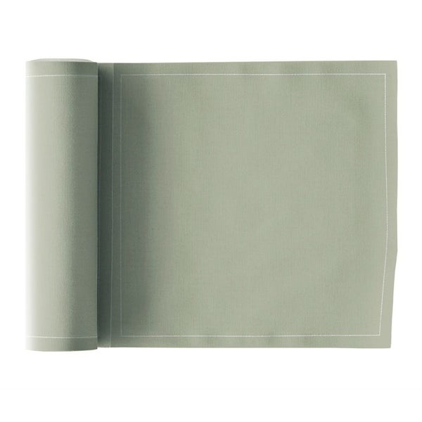 MY DRAP Linen Napkins, Water Green, 20 Units. Opens flyout.