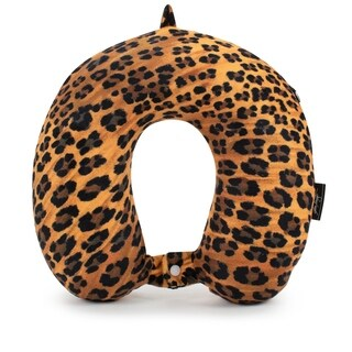 Link to ABS by Allen Schwartz Memory Foam Travel Pillow/Neck Pillow Similar Items in Travel Accessories