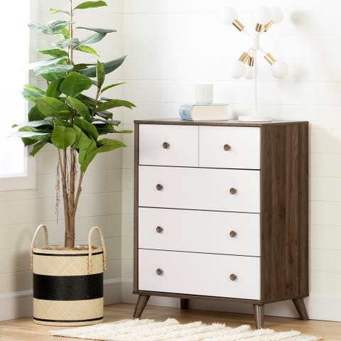 South Shore Yodi 5-Drawer Chest