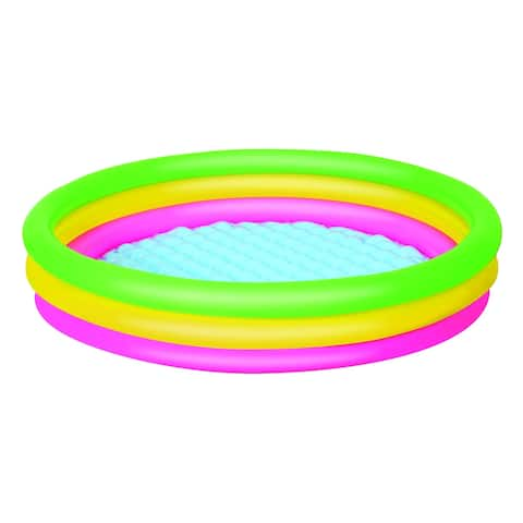 "H2OGO 60"" x H12"" Summer Set Pool"