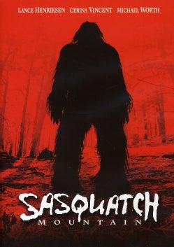 Sasquatch Mountain (DVD)