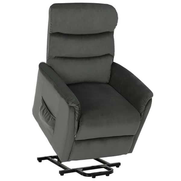 Tremendous Shop Avenue Greene Norton Power Lift Recliner Free Onthecornerstone Fun Painted Chair Ideas Images Onthecornerstoneorg
