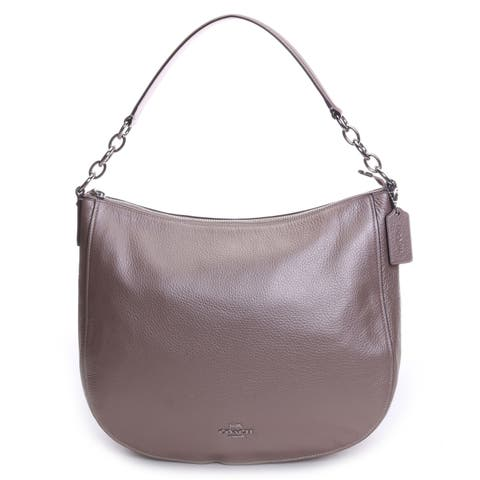 01871a785d Buy Leather Hobo Bags Online at Overstock   Our Best Shop By Style Deals