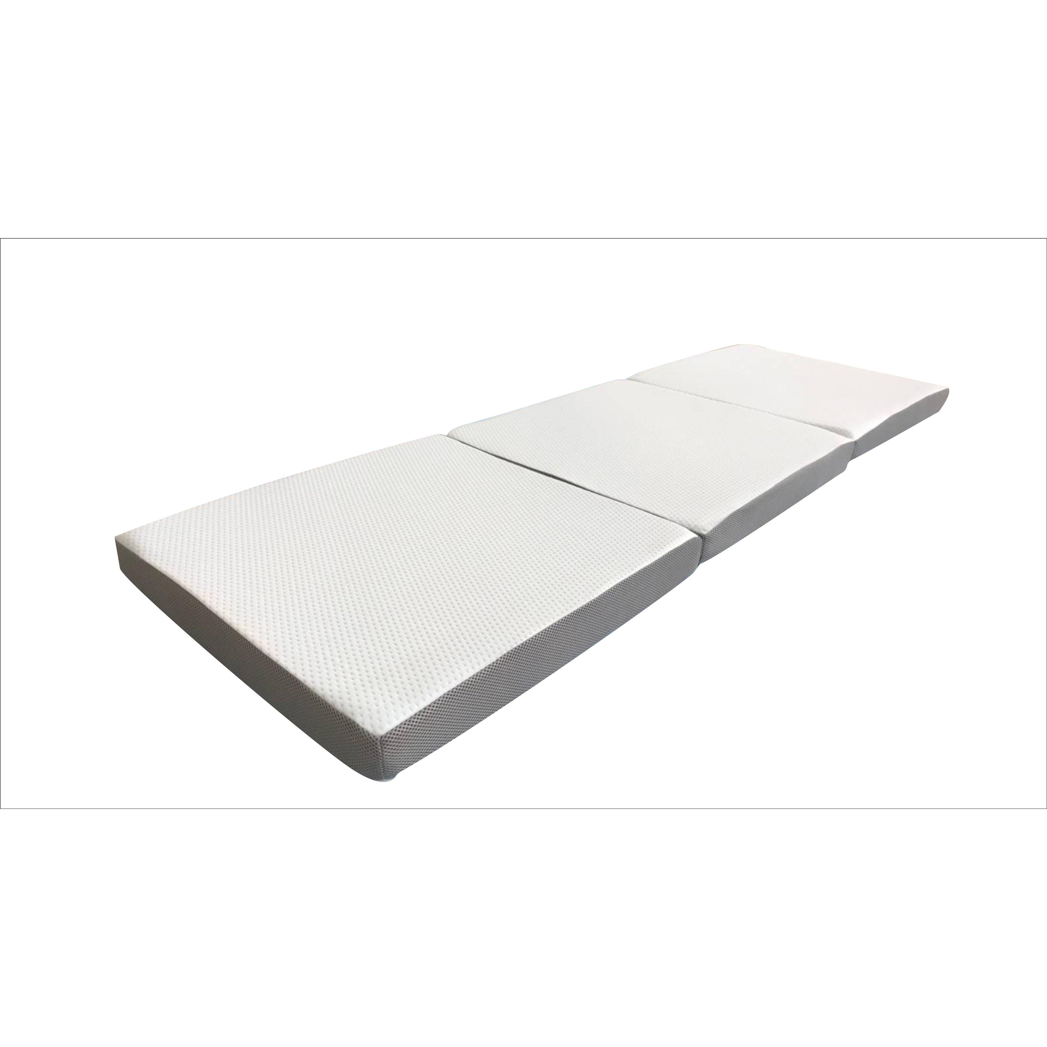 Folding Mattress 3 Inch Memory Foam