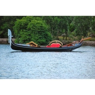 Link to Venetian Gondola Real Boat 36 - N/A Similar Items in Boats & Kayaks