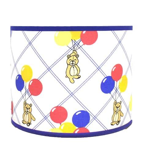 Classic Teddy Bear Lamp Shade