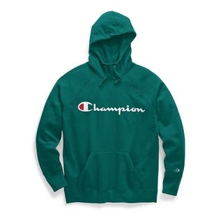 Champion Women's Powerblend® Hoodie Solid (previously W0934)