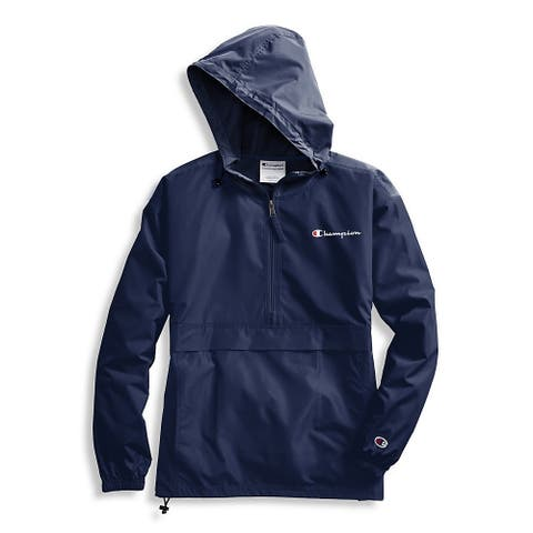 Packable Jacket - Solid
