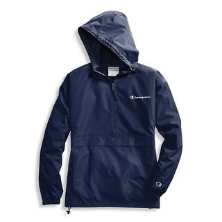 Champion Women's Packable Jacket - Solid