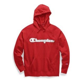 Champion Women's Powerblend® Hoodie Solid