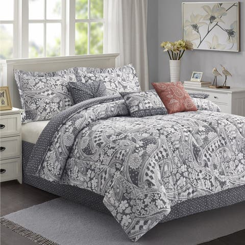 Ellie 7-Piece Comforter Set